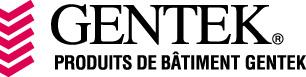 Gentek Gutters Logo